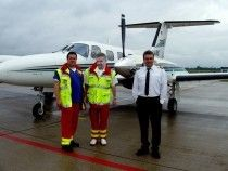 Medical Air Service Assistance GmbH & Co KG, Crew